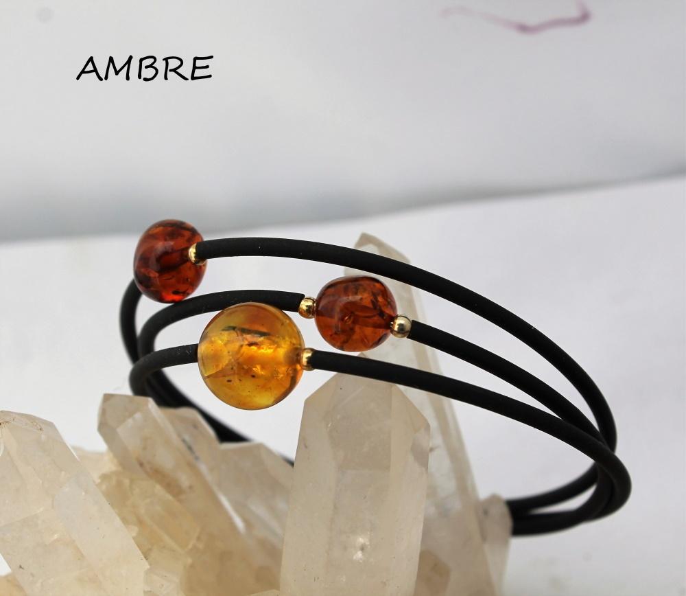 bracelet bijoux pierres semi-précieuses