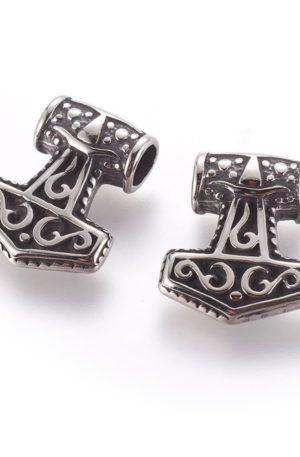 Bijoux viking Pendentif Viking bijoux gemme bijoux céltique